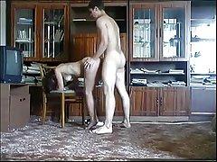 Homemade Webcam Dear one 112