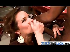 Grown up Lady (veronica avluv) Succeed in Nailed By Mamba Black Dick mov-29