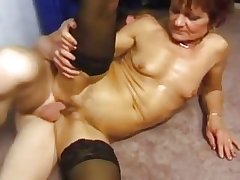 Mature unreserved and boy - 4
