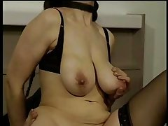 Mature Wholesale with Chunky Saggy Tits