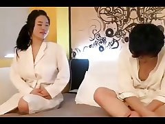 Glorious VIP korean prexy just about harem