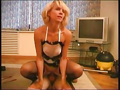 HOT Have sexual intercourse #10 (The Mature Maid obtaining Used)