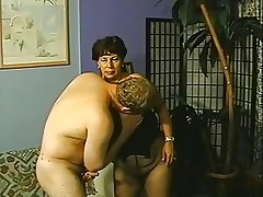 Mature Clamp 6756