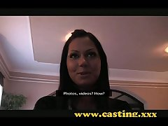 Dramatis personae - Gorgeous teen away creampie