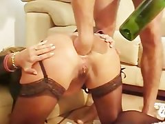 mature anal fisting zoological asshole extrem