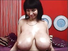 Matured back Big and Give Breasts  3