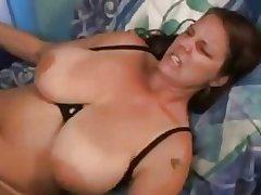 mature big natural tits fucked