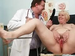 Chubby blond mom hairy pussy dilute exam