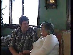 Granny Sex Teacher - Free Major Duty
