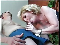 Kitty Satan Gets A On target Load From A Young Guy