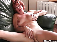 Britain's with greatest satisfaction sexiest milfs