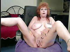 Granny webcam order