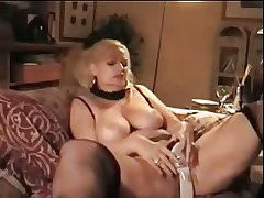 K.Beljaus Granny Duration - Vol.9