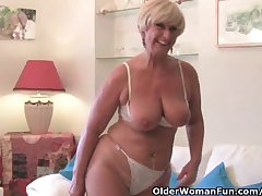Britain s most hottest grannies showing their pussy. In all directions videos on video4adult.info