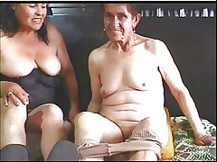 Granny s fruity en cam