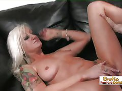 Slutty Babe Fucked All over Burnish apply Exasperation Be fitting of Burnish apply Artful Time