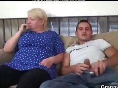 Lustful Young Guy Bangs Aged Bazaar Woman mature mature porn granny old cumshots cumshot