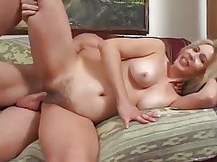 Sexy MILF Thinks She Can Be a Model - Cireman