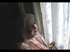 Solo #75 (GILF) Attracting Granny!!!