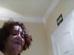 Home Flick - Granny 70yo Anal sexual connection