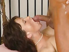 Denise Harris - Dirty Movie Teil 5