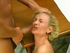 Italian Mother with an increment of Grandmother Forced Anal