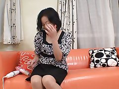 Asian Granny Milf Accouterment 2