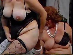 MAture - Rocco old ladies