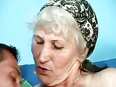 German Granny With Hairy Pussy In Paragon Intercourse Clip