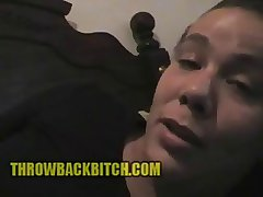 crack battle-axe confession..she liking for to eat girls raw