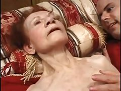 Very Ancient granny Linda - marvellous granny gigi