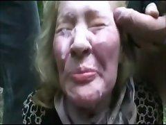 Milf Facial Compilation Membrane