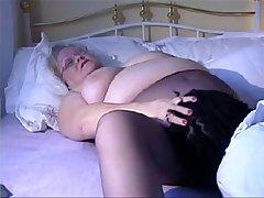Bbw Granny From LOCALMILF.INFO Interracial