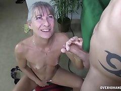 Granny's Sex Kickshaw
