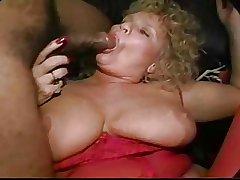 Timeless Hot Granny Shablee Assbanged