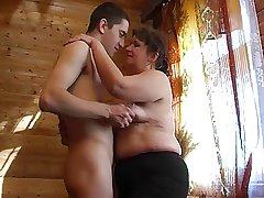Russian mam 10