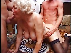 Granny Norma Has One Cocks with respect to Play With