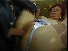 Granny Greatest Big Dick