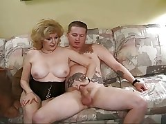 Kitty Foxx - My Get-up-and-go Of Adult - Acid-head COMPILATION