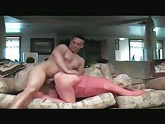 Battle-axe Granny Sex