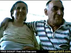 Keep in view old couple having fun on cam. Bungler live sex xxx cams sex