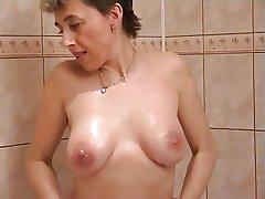 Hot layman Anna