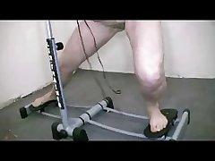 Granny in Gym R20
