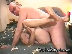 Elderly couples kinky homemade porn films