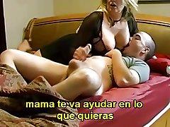 seducing her stepson