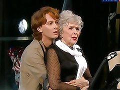 My favorite granny - Requiem be incumbent on Radames
