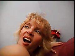 Pervert grannies & sweltering kickshaw boys full videotape