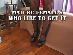 matured women