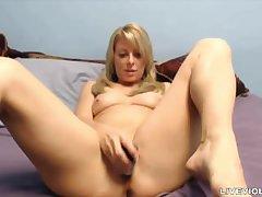 Exceedingly flexible horny mature Jessica Rider