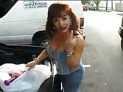 Sometimes, Insistent Talks #11 (Busty Latin Housewife MILF)